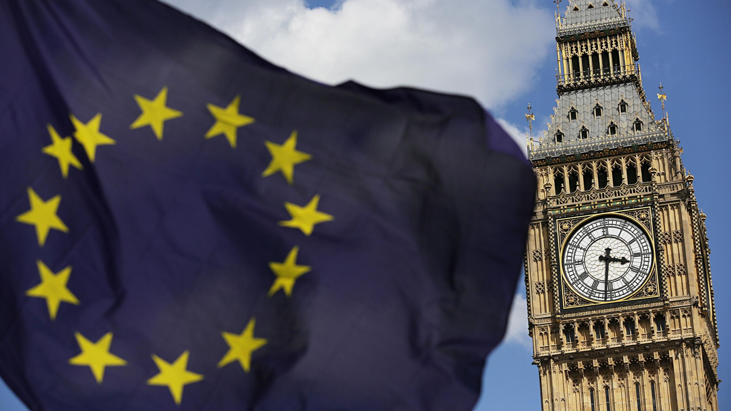 UK turmoil as Brexit talks could be delayed