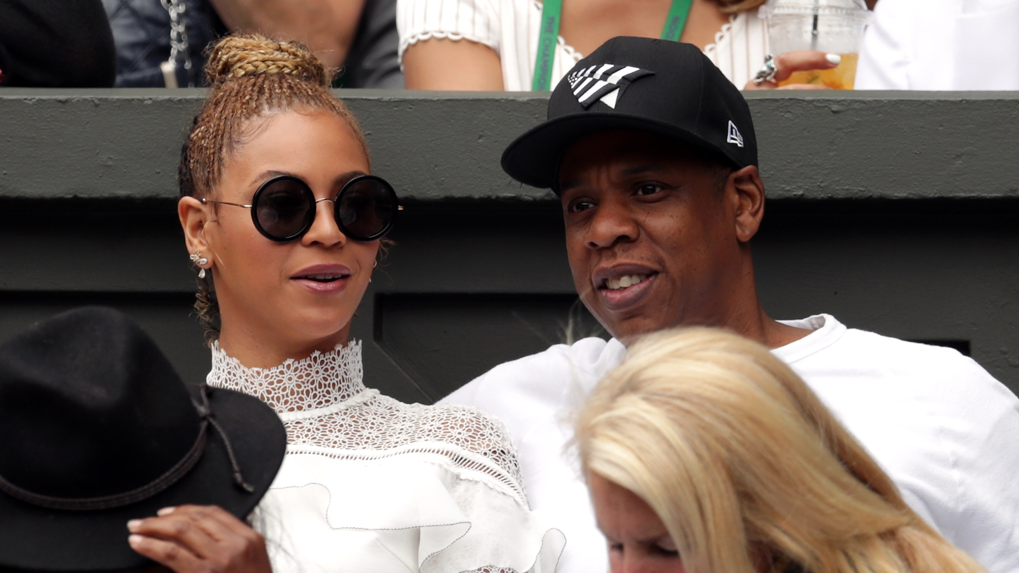 Beyoncé's father CONFIRMS birth of twins